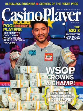 Casino Player Publishing