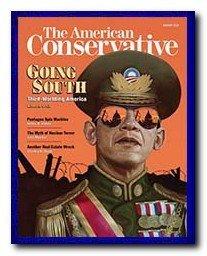 The American Conservative Magazine Subscription Canada