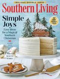 Southern Living Magazine_