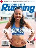 Women's Running (USA) Magazine_