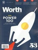 Worth Magazine_