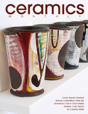 Ceramics Monthly Magazine_