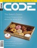 Code Magazine_