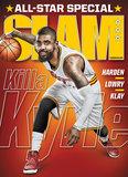 Slam Magazine_