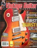 Vintage Guitar Magazine_