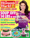 Woman's World Magazine_