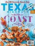 Texas Highways Magazine_