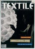 Textile Fibre Forum Magazine_