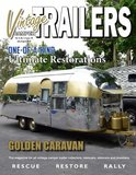 Vintage Camper Trailers Magazine_