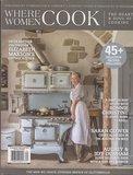 Where Women Cook Magazine_