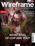 Wireframe Magazine_