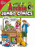 World of Archie Jumbo Comics Digest_