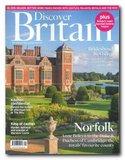 Discover Britain Magazine_