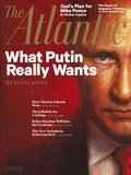 The Atlantic Magazine_