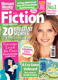 Woman's Weekly Fiction Magazine_