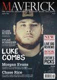Maverick Magazine_