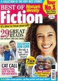 Woman's Weekly Fiction Magazine_