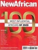 New African Magazine_