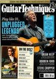 Guitar Techniques Magazine_