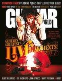 Guitar World Magazine_