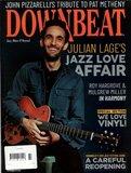 DownBeat Magazine_