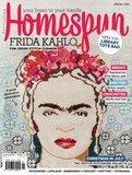 Homespun Magazine_