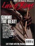 Living Blues Magazine_