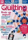 Love Patchwork & Quilting Magazine_