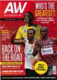 Athletics Weekly Magazine_
