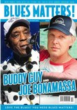 Blues Matters Magazine_