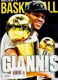 Beckett Basketball Magazine_