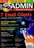 Admin Magazine_