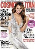 Cosmopolitan (USA) Magazine_