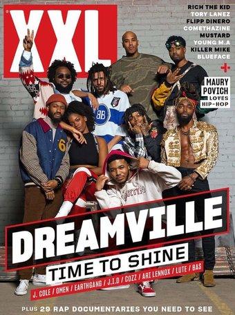 XXL Worldwide Magazine