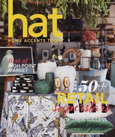 HAT (Home Accents Today) Magazine