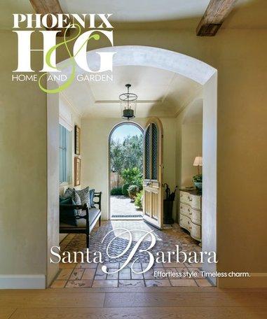 Phoenix Home & Garden Magazine