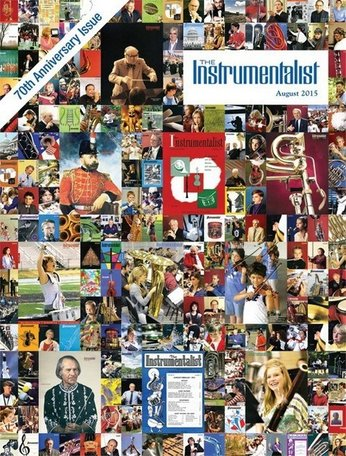 The Instrumentalist Magazine