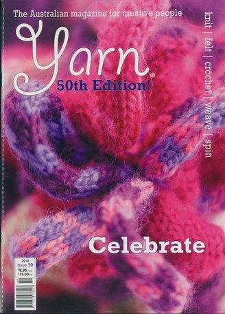 Yarn Magazine