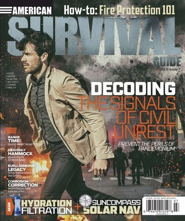 American Survival Guide Magazine