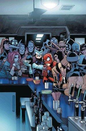 Amazing Spider-Man (Marvel Comic)