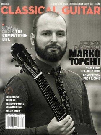 Classical Guitar Magazine
