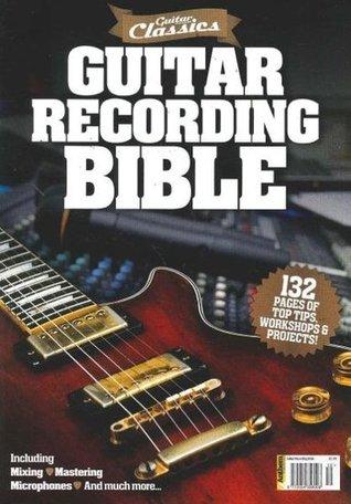 Guitar & Bass Classics Magazine