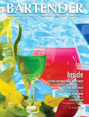 Bartender Magazine