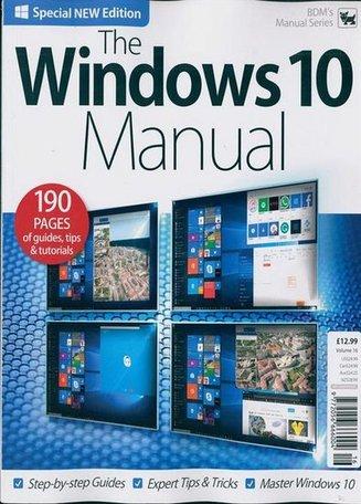 BDM's Manual Series Magazine (English Edition)