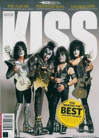 Classic Rock Platinum Series Magazine