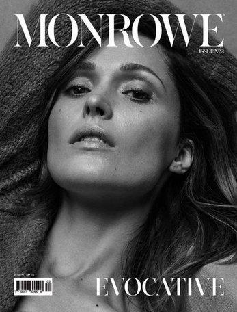 Monrowe Magazine