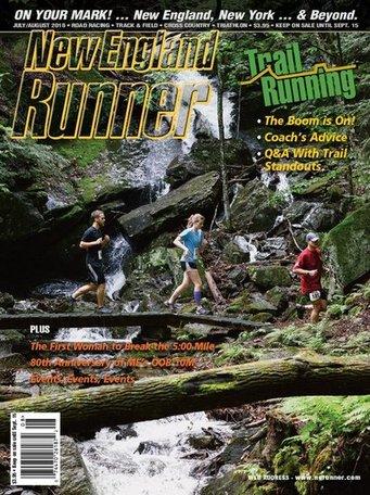 New England Runner Magazine