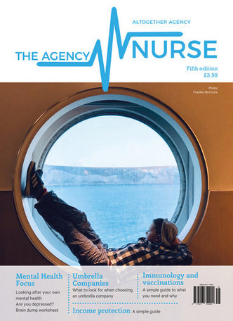 The Agency Nurse Magazine
