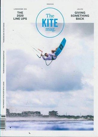 The Kite Magazine