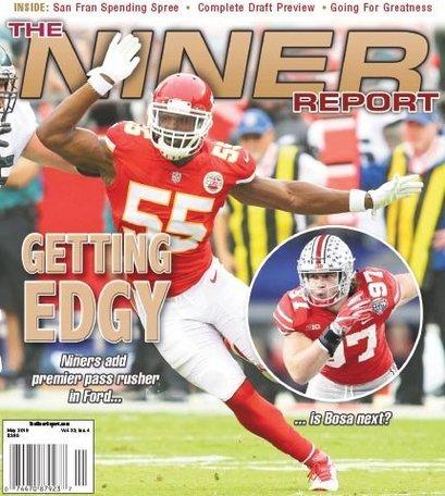 The Niner Report Magazine